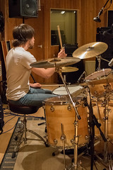 Poets and Addicts (denise_amber) Tags: music studio drums guitar band record songs recording sessions poets addicts musicphotography musicstudio giekerk stenden hitfabriek hitfabryk