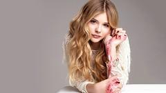 Chloe Grace Cute Desktop Actress HD Wallpaper (StylishHDwallpapers) Tags: desktop cute chloe grace american actress moretz