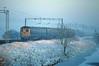 Freezing 304 (DeanM66A) Tags: electric multiple emu unit westcoastmainline trentvalley class304 304022