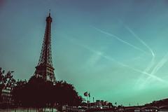 Tour Eiffel 4 (fabiopaivareis) Tags: paris france honeymoon eiffeltower frana toureiffel torreeiffel luademel