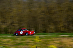 PORSCHE 356 Pre A 1954 (Ugo Missana - www.ugomissana.fr) Tags: auto 2000 tour 1954 pre porsche edition optic 356 2016 a