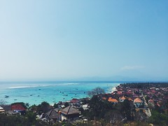 Nusa Lembongan (Talita. ()) Tags: bali cliff indonesia nusa ayana lembongan   ceningan