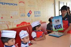 Outing-Class-at-Domino's-Pizza (64)