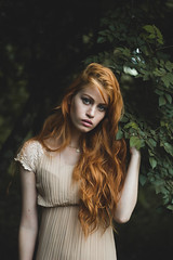 IMG_4809 (luisclas) Tags: canon photography ginger photo redhead lightroom heterochromia presets teamcanon instagram