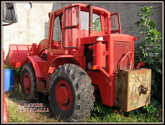 Cantatore (DaveFuma) Tags: wheeled loader pala radlader ruspa cantatore gommata caricatrice