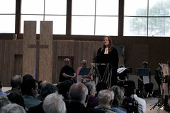 IMG_1344 (Kirche) Tags: kirche tradition innovation zukunft kumene werkstatttag kirchehochzwei kirchehoch2 zimmermannssohn