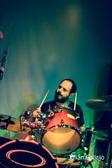 Billy Bob Dillon 17jun2016 (48 de 53) (juliancallejor) Tags: madrid rock concierto livemusic instrumental postrock tetun elplanetadeloswattios billybobdillon