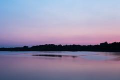 Cork Sunset (redape99_) Tags: longexposure pink blue ireland sunset water landscape cork magenta nikond810