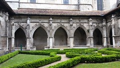 St Etienne Cathedral Cahors France08 (artnbarb) Tags: france cathedral stetienne cahors