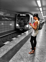 tatouage tätowierung tattoo untergrund underground... (Photo: ANBerlin on Flickr)