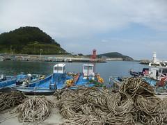 c16-busan-bord de  mer (7) (jbeaulieu) Tags: port busan coree pcheurs