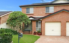 2/15 Port Macquarie Avenue, Hoxton Park NSW