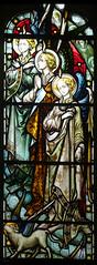 The Host of Heaven (Hardman & Co, 1872) (Simon_K) Tags: cambridge church university churches colleges stmichael cambridgeshire eastanglia cambs michaelhouse churchess