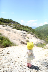 Po Lor Shan (Pineapple Hill) (DaiMorWong) Tags: bjd rosenlied tuesdayschild limitedvanilla yosd