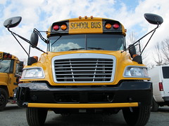 31932 2011 Blue Bird 77 Maximum Passenger School Bus