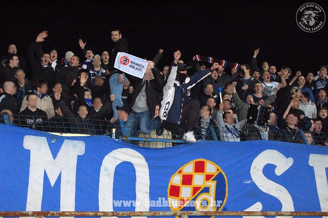 Dinamo Zagreb 6784775826_4f6b26885c_z