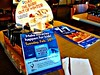 Enjoy FREE pancakes* 7am to 10pm, Tues., 2/28/12, *Dine-in only... and consider making a donation to the Childrens Miracle Network Hospitals®