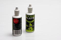Plattenkiller Zero Flats Dichtmittel Pocket Bottle 60 ml