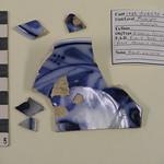 "<b>1983.13VB535.333.1</b><br/> Historic Ceramic; Rim and Body Sherds from Ceramic Bowl/Dish, Seth Richards House<a href=""http://farm8.static.flickr.com/7205/6795305692_c6d8db0586_o.jpg"" title=""High res"">∝</a>"