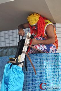 Perna de Pau - Guarapari - ES - Brasil