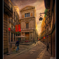 Carrerons---Callejuelas-7-(Barcelona) (lombartBCN) Tags: micarttttworldphotographyawards micartttt michaelchee