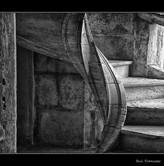 Stair (Rui Trancoso) Tags: ilustrarportugal sérieouro bestcapturesaoi ruitrancoso ringexcellence flickrstruereflection1 flickrstruereflection2