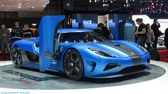 Koenigsegg Agera R  2.0 (alexsmolik) Tags: auto show new blue cars car automobile paint technology geneva sweden r vehicle salon motor 20 carbon fiber rims exclusive supercar hollow matte carbonfiber motorshow koenigsegg 2012 supercars genevamotorshow ccx 2013 koenigseggccx swedishcar carbonfiberwheels ccxr koenigseggccxr agera matteblue koenigseggagera alexsmolik koenigseggagerar agerar