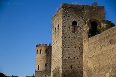 "Mura Aureliane • <a style=""font-size:0.8em;"" href=""http://www.flickr.com/photos/89679026@N00/6823557634/"" target=""_blank"">View on Flickr</a>"