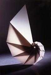 Origami création - Didier Boursin - Nautil