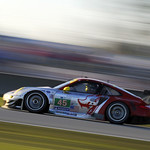 2012 ALMS 12 Hours of Sebring - Sebring, FL - March 12-17, 2012