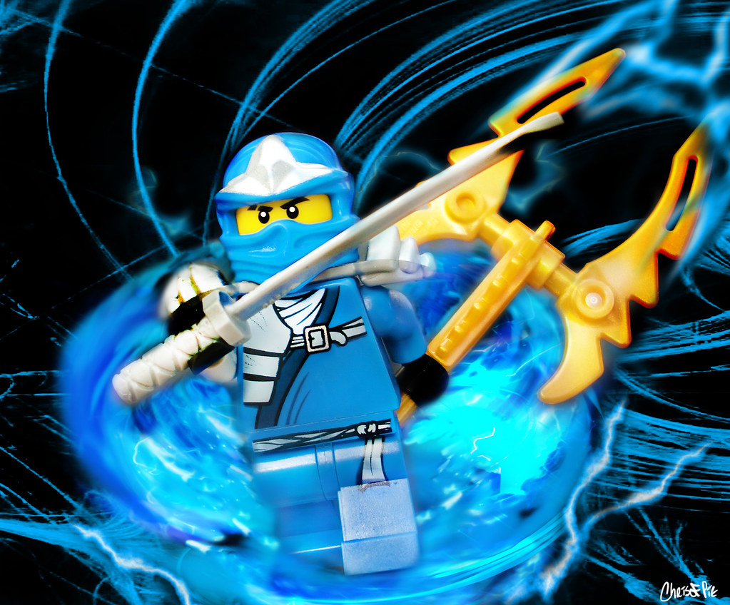Ninjago Jay Chrisofpie Tags Blue Chris Project Pie Toy Toys Lego