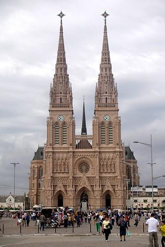 Lujan 2008