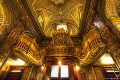 "Sant'Antonio dei Portoghesi, organo • <a style=""font-size:0.8em;"" href=""http://www.flickr.com/photos/89679026@N00/6863908661/"" target=""_blank"">View on Flickr</a>"