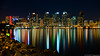 San Diego (Eddie 11uisma) Tags: california travel sunset 2 vacation seascape beach night canon landscape island happy golden harbor san long exposure downtown day cityscape mark diego explore filter hour nd valentines 5d graduated cokin superaplus aplusphoto zpro