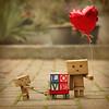 Is all you need (.•۫◦۪°•OhSoBoHo•۫◦۪°•) Tags: love canon toy japanese 50mm dof heart bokeh valentine dolce kawaii cuore amore corazon thebeatles loveisallyouneed danbo cardboardrobot heartballoon revoltech canoneos40d danboard ダンボー bemyflickrvalentine danbolove ohsoboho danbophotography pearlluciasayer sothelittleredwagoniwononebayfor3overxmas theblocksaretoys theballoonisoneofthoseminionesonastickimadeintoaballoononastringlook andbingwehavethisstory