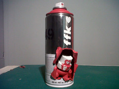 Spread the Love... Valentines Day Drop (farkfk) Tags: london montana time fark kidrobot pam custom ohyeah 409 ontheshelf fatcap isthe farkfk ffk farkster ffk49