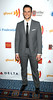 Cheyenne Jackson 23rd Annual GLAAD Media Awards at the Marriott Marquis Hotel - New York City