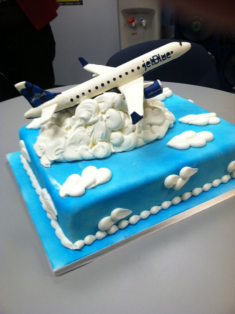 The Worlds Most Recently Posted Photos Of Cake And Jetblue Flickr
