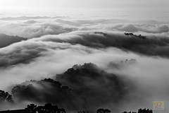@  _ Sea of cloud @ Sanyi / MiaoLi County (Tom Liang) Tags: