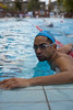 Participation project: East London Disability Swim Group - Dominic
