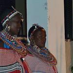 Massai Tänzerin  Explore 17.2.2012