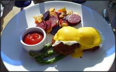 Crabcakes Benedict (tdlucas5000) Tags: food benedict egges