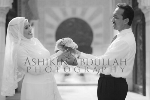 Mrs Julia Zainira Mr Mohd Norhan 10th Wedding Anniversary
