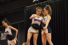 Cheerleaders, Panthres College Regina Assumpta, Extreme Cheerfest 2012, Sony A55, Minolta 135mm 2.8 Lens, Montreal, 18 February 2012 (14) (proacguy1) Tags: cheerleaders montreal cheer cheerleader february cheerleading 18 2012 sonya55 minolta135mm28lens panthrescollegereginaassumpta extremecheerfest2012 18march2012