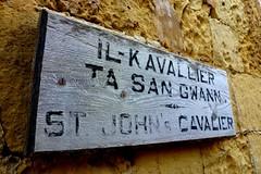 2012-02-02 Ir-Rabat - Cittadella 20 (kernowseb) Tags: city wall island ancient mediterranean citadel malta cittadella rabat gozo