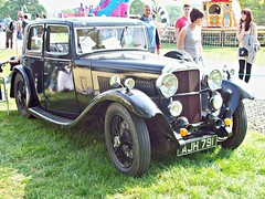 5 Alvis Firebird (1935) (robertknight16) Tags: 1930s british alvis worldcars