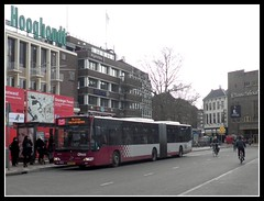 Qbuzz, 3074 (Chris GBNL) Tags: bus citaro 3074 qbuzz bxgn21