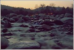 Waterstream (Anindo Dey) Tags: park sunset india mountains nature landscape tiger royal olympus national bengal himalayas corbett dey garhwal ramnagar anindo kosi corbettnationalpark uttarakhand dhikala royalbengaltiger e520 bijrani jhirna riverkosi olympuse520 dhikuli oniondo anindodey