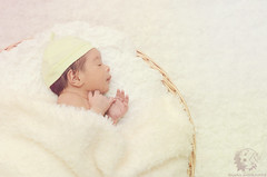 "Baby boy ""S"" (Rawan Mohammad ..) Tags: 3 photography 50mm 14 days mohammed newborn mohammad 2012  rawan"