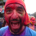 "Holi <a style=""margin-left:10px; font-size:0.8em;"" href=""http://www.flickr.com/photos/14315427@N00/6986181509/"" target=""_blank"">@flickr</a>"